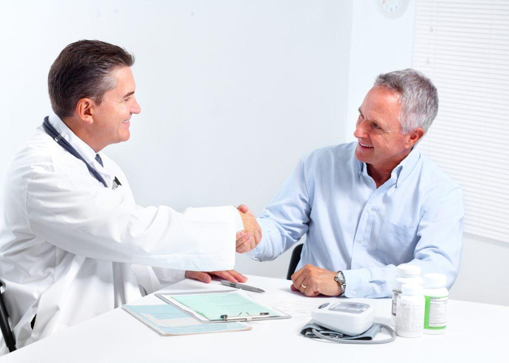 Клиники для мужчин урологические