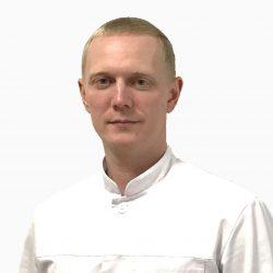 Сергей Леонидович Трубин Уролог, врач УЗИстаж 8 лет