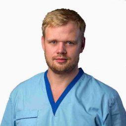 Соколов Дмитрий Александрович, уролог.